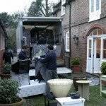 removals Tewkesbury