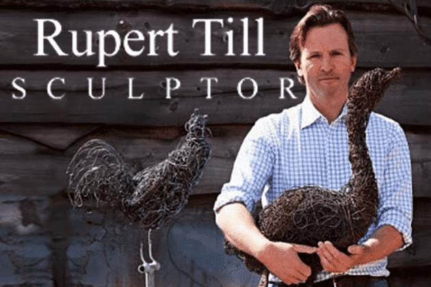 Rupert-till-sculptor